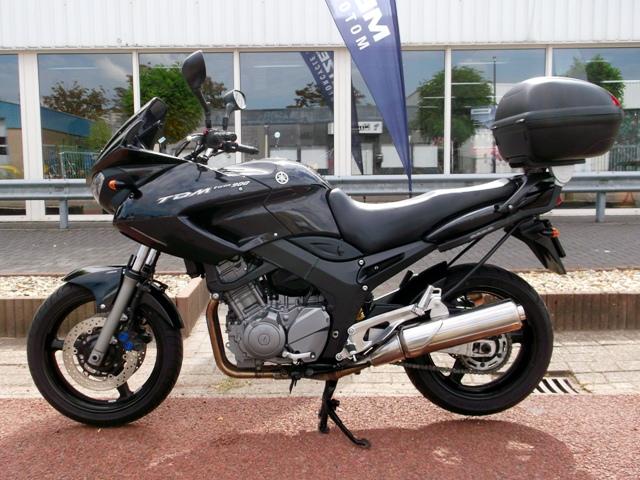 Yamaha TDM 900 001